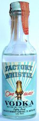 Factory Whistle