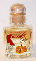 Kakhuri Honey