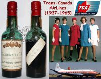 Trans Canada Airlines