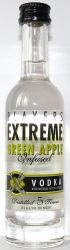 Extreme Green Apple